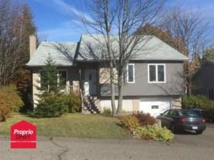 22133801 - Maison à paliers à vendre