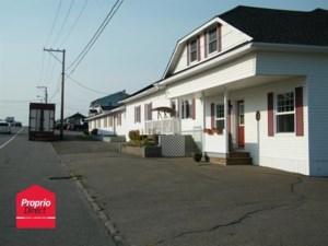 23913789 - Maison à 1 étage et demi à vendre