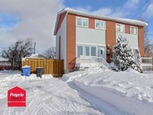 26273366 - Cottage-jumelé à vendre