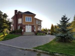 13026495 - Cottage-jumelé à vendre