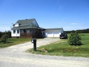 16234660 - Maison à 1 étage et demi à vendre