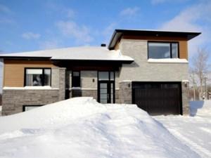 16605879 - Maison à étages à vendre
