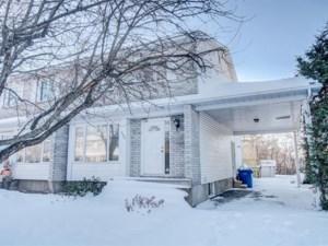 25146742 - Cottage-jumelé à vendre