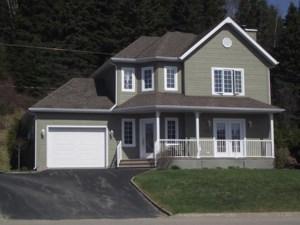 25154227 - Maison à étages à vendre