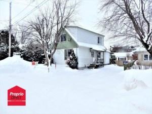 21033353 - Maison à 1 étage et demi à vendre