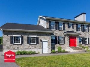 25312501 - Maison à étages à vendre