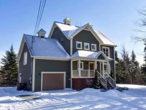 12803852 - Maison à étages à vendre