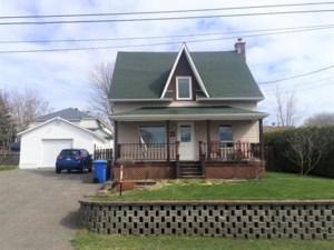 17570765 - Maison à 1 étage et demi à vendre
