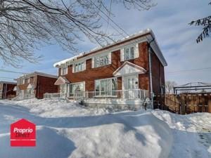 17919481 - Cottage-jumelé à vendre