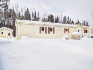 13615394 - Maison mobile à vendre