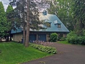 22130264 - Maison à 1 étage et demi à vendre