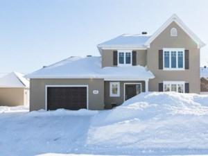 24740841 - Maison à étages à vendre