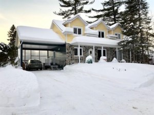 26538598 - Maison à 1 étage et demi à vendre