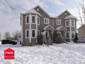 11465282 - Cottage-jumelé à vendre