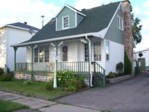 9256072 - Maison à étages à vendre