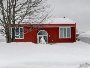 16101262 - Maison à paliers à vendre