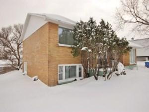 10891338 - Maison à paliers à vendre