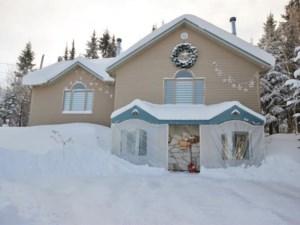 21151923 - Maison à étages à vendre