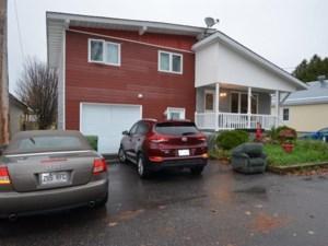 21842393 - Maison à paliers à vendre