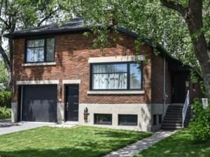 16172520 - Maison à paliers à vendre