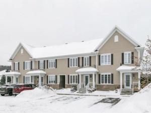 18497973 - Maison à étages à vendre