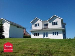 10570196 - Maison à étages à vendre