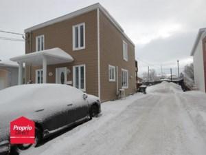 18203246 - Maison à étages à vendre