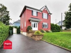 22314091 - Maison à étages à vendre