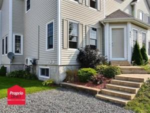 25322867 - Cottage-jumelé à vendre