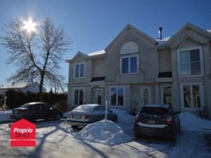 15978797 - Maison à étages à vendre