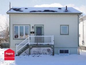 28106655 - Maison à 1 étage et demi à vendre