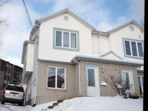 11374199 - Cottage-jumelé à vendre