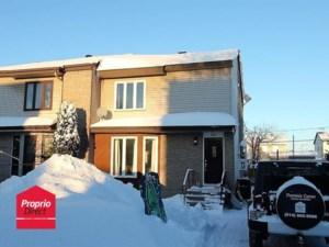 14414057 - Cottage-jumelé à vendre