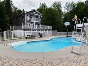 10851602 - Maison à étages à vendre