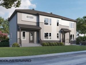 12554394 - Cottage-jumelé à vendre