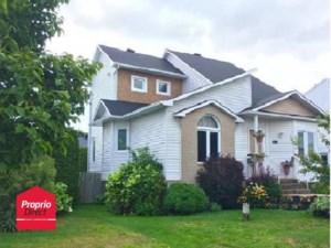 10071824 - Maison à étages à vendre