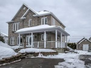 11775685 - Maison à étages à vendre