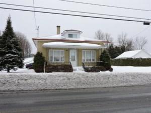 21709502 - Maison à 1 étage et demi à vendre