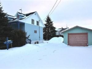 26925713 - Maison à 1 étage et demi à vendre