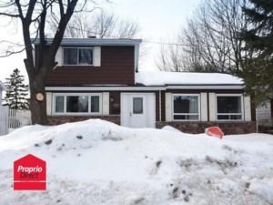 12577073 - Maison à paliers à vendre