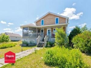 28311521 - Maison à 1 étage et demi à vendre