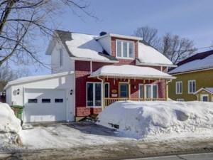 11117850 - Maison à étages à vendre