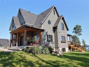 18800483 - Maison à étages à vendre