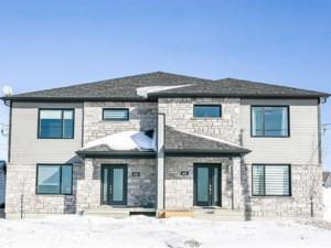 21987473 - Cottage-jumelé à vendre