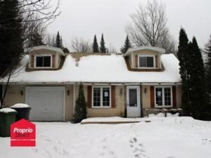 9354970 - Maison à étages à vendre