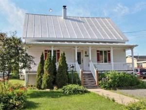 21259455 - Maison à étages à vendre