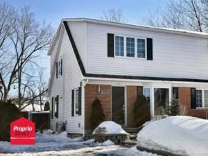 9355257 - Cottage-jumelé à vendre