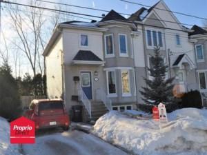18648981 - Cottage-jumelé à vendre
