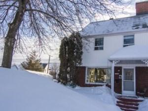 17774724 - Maison à 1 étage et demi à vendre
