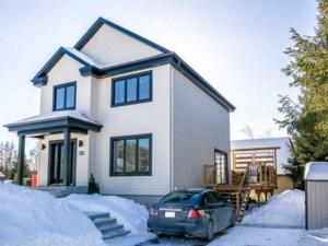 18334780 - Maison à étages à vendre
